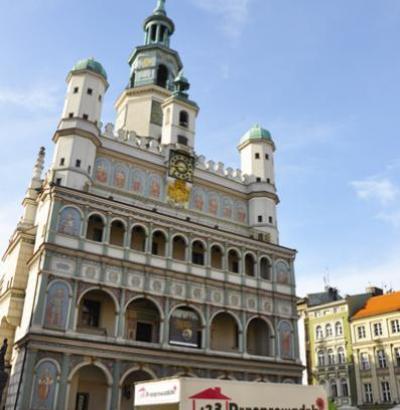Przeprowadzki Poznan Polska Europa