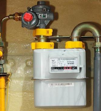 Reduktor gazu ziemnego cena
