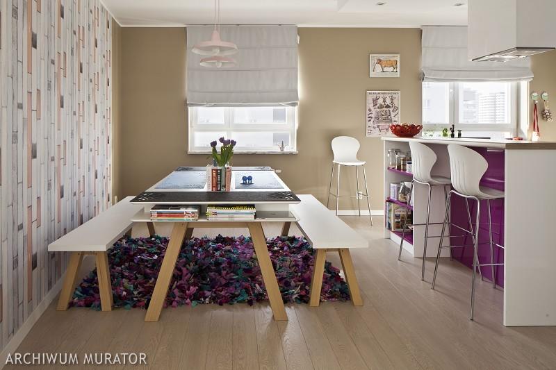 Kolory wnętrza domu. Jak wybierać kolory wnętrz: poradnik architekta