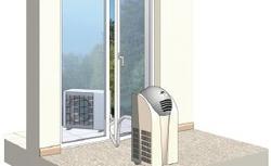 Klimatyzator przenośny czy stacjonarny split? Jaka klimatyzacja sprawdzi się w twoim domu