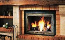 Ogrzewanie domu - jaki kominek wybrać?
