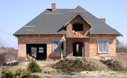 Jakie domy budowali Polacy w 2012 roku