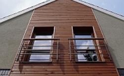 Czy tylko elewację drewnianą możesz samemu ułożyć na dociepleniu domu?