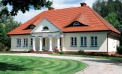 Dach czterospadowy