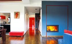 Sztuka łączenia kolorów ścian i podłogi we wnętrzu - poznaj złote reguły zestawiania barw