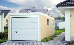 Garaż blaszany, betonowy, a może garaż drewniany? Wybierz garaż gotowy dla siebie