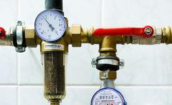 Domowa instalacja wodna od A do Z