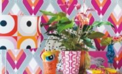 Rośliny we wnętrzu: oryginalne kwiatowe dekoracje