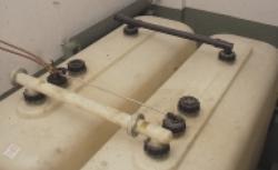 Rodzaje zbiorników na olej opałowy. Poradnik