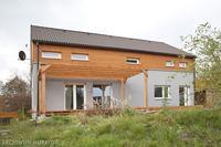 Budowa domu pasywnego