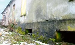 Odbudowa izolacji przeciwwilgociowej - nowa hydroizolacja zniszczonych ścian i piwnic