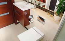 Remont łazienki - poprawiamy instalacje w łazience