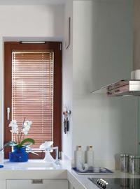 Nawiewniki okienne w łazience