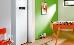 Ogrzewanie pompą ciepła nowego domu. Kiedy pompa ciepła wychodzi taniej niż kocioł?