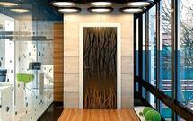 Drzwi przesuwne chowane w ścianie i ukryte zawiasy. Czym zaskakują drzwi wewnętrzne...