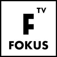 Logo fokus tv