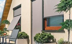Markizy do okien pionowych: rodzaje i sposób obsługi