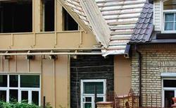 5 etapów prac remontowych przy ocieplaniu domu drewnianego metodą lekką suchą