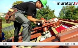 FILM: Jak znaleźć dekarza; jak zadbać, by mieć dobrze zbudowany dach