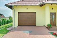 Drzwi wejściowe dobrane do bramy