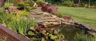 Pomysły na skalniaki. Jak zrobić skalniak i jak dbać o przydomowy ogród skalny? [WIDEO]