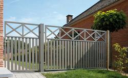 Poznaj nowoczesne sposoby ogrodzenia domu
