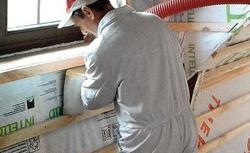 Nadmuchowa izolacja termiczna. Ocieplenie poddasza granulatem celulozowym