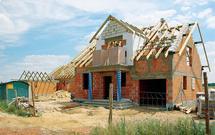 Zakończenie budowy. Co załatwić przed zamieszkaniem w nowym domu?