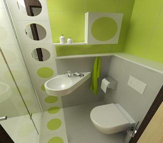 Jak urządzić małą łazienkę? Cztery metry kwadratowe ładne i funkcjonalne