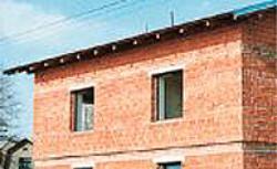 Czy warto murować ściany zewnętrzne z ceramiki poryzowanej?