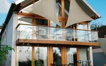 Domy ekologiczne w Anglii - doświadczenia budujących i mieszkańców