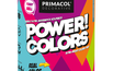 Farby Power!Colors