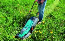 Kosiarki do trawy - jak wybrać dobrą kosiarkę do ogrodu