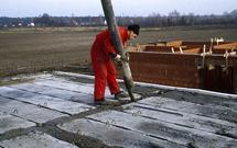 Kilka słów o betonie