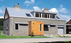 Chciałbyś mieszkać koło znajomych? Zbudujcie małe osiedle - to możliwe!