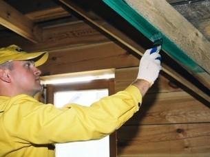 Srodek do konserwacji wiezby dachowej