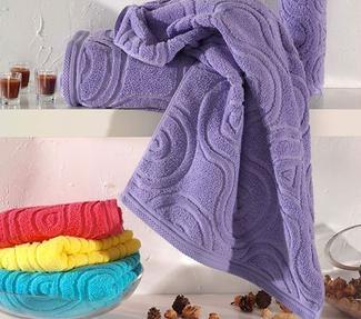 Ręcznik na miarę potrzeb