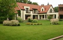 Trawnik jak zielony dywan: jak przygotować ziemię pod trawnik, zakładanie i pielęgnacja trawnika